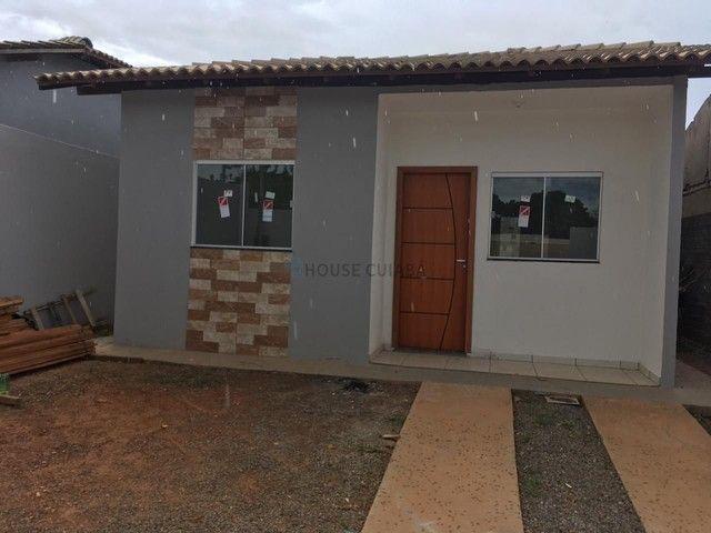 Casa no bairro Altos da Gloria - Foto 2