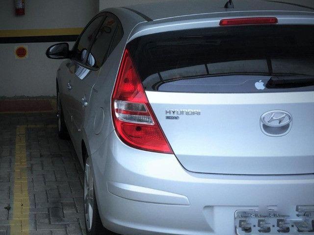 Hyundai I30 2.0 2010 - Foto 2