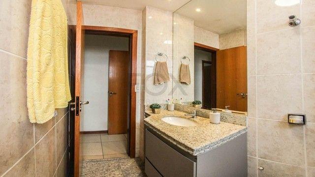 Apartamento à venda com 3 dormitórios em Alto caiçaras, Belo horizonte cod:21057 - Foto 8