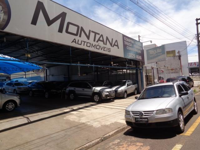 VOLKSWAGEN PARATI 1.6 MI CITY 8V FLEX 4P MANUAL G.III