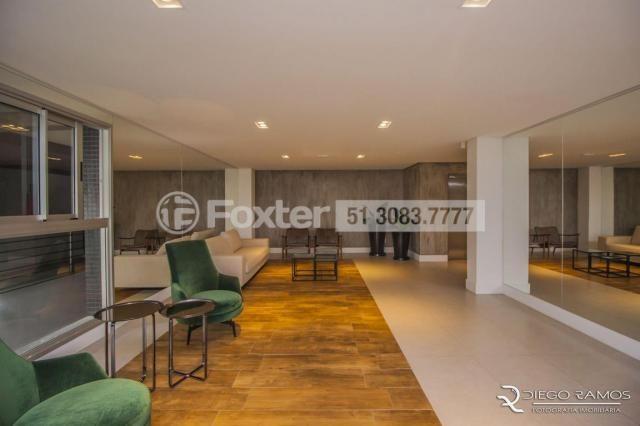 Apartamento à venda com 1 dormitórios em Petrópolis, Porto alegre cod:178347 - Foto 19