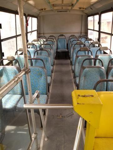 Micro ônibus,e pra hoje - Foto 2