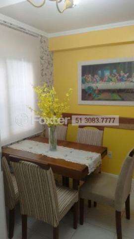 Casa à venda com 2 dormitórios em Tristeza, Porto alegre cod:169880 - Foto 3