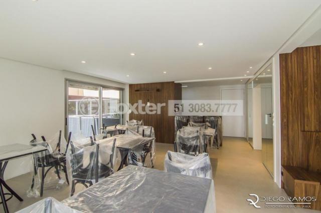 Apartamento à venda com 1 dormitórios em Petrópolis, Porto alegre cod:178347 - Foto 18