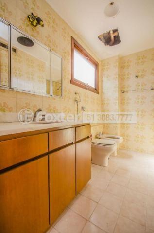 Apartamento à venda com 4 dormitórios em Independência, Porto alegre cod:179226 - Foto 11