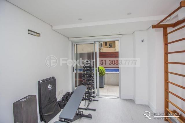 Apartamento à venda com 1 dormitórios em Petrópolis, Porto alegre cod:178347 - Foto 20