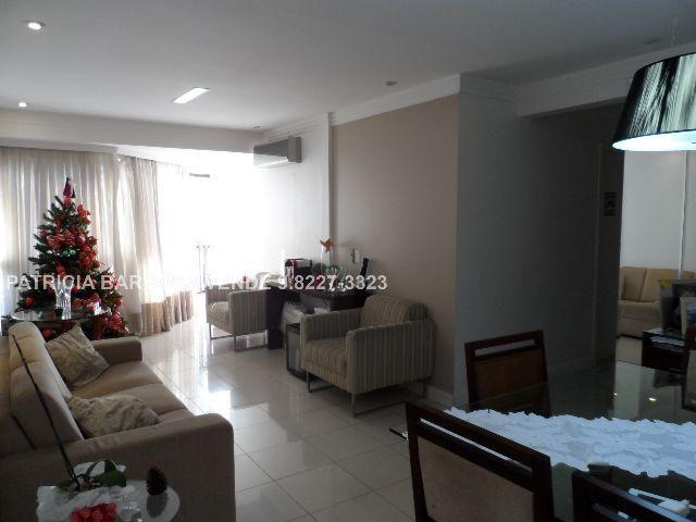 Apartamento Sqsw 305 3 quartos