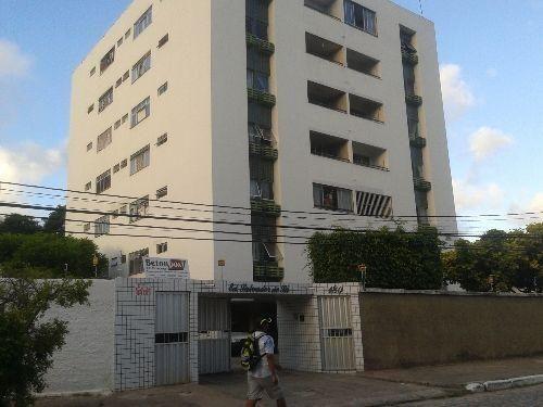 LP 294 Apartamento no Rosarinho