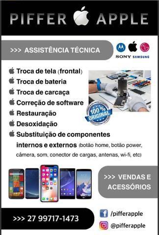 Manutenção Especializada Samsung, Motorola, LG e Sony