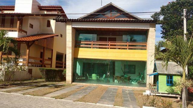 Casa em Condomínio Ref.D47