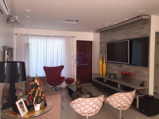 Condomínio bosque das bromélias - Casa com 4 quartos