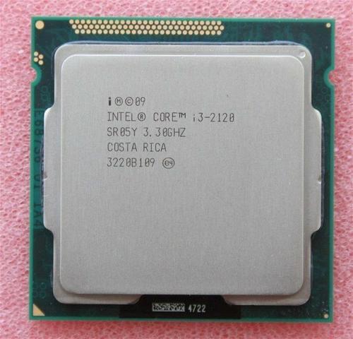 Processador i3 2120 3.30GHz
