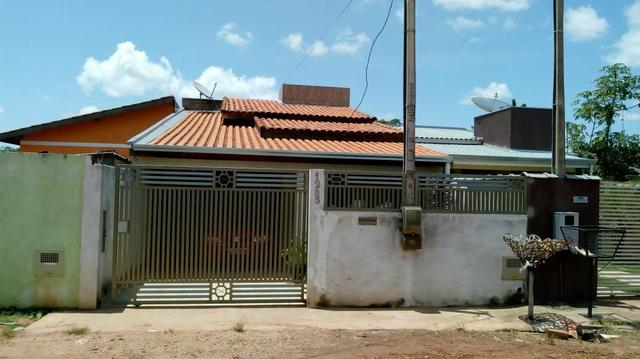 Casa Bairro: Liberdade Cacoal/RO