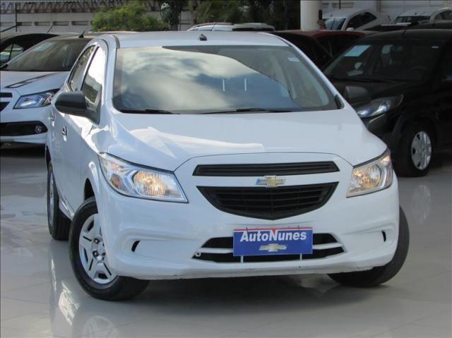 Chevrolet Onix 1.0 Mpfi ls 8v