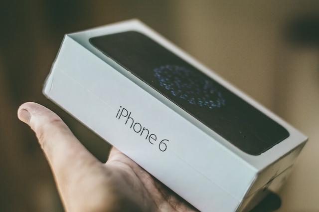 Iphones novos lacrados