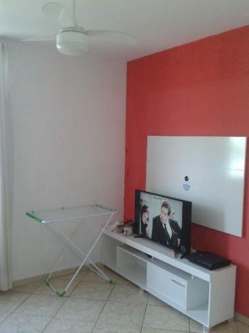 Apartamento em Cordovil, na estrada do Porto Velho, 2 Qtos, Sala, cozinha e banheiro