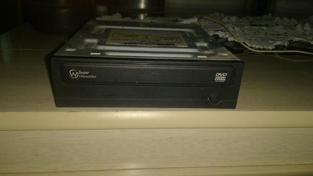 DVD para computador
