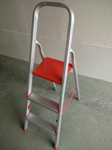 Escada 3 degraus (BotaFogo)