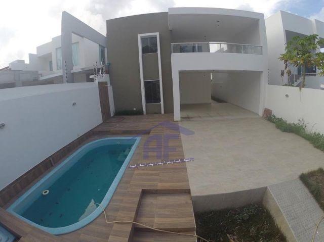 Casa com 3 quartos - Condomínio Serramar