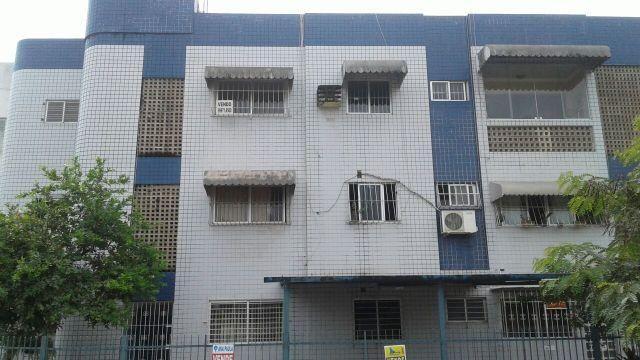 Apartamento na Imbiribeira 02 quartos