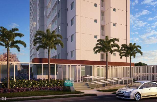 Apartamento 2 Quartos 65m² - No Joquei - Lazer Completo