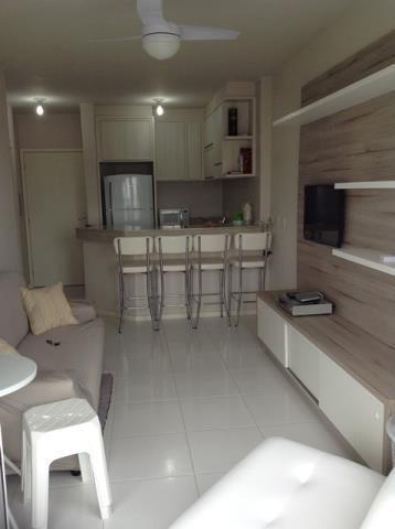 Apartamento à venda com 1 dormitórios em Ingleses, Florianopolis cod:11100 - Foto 6