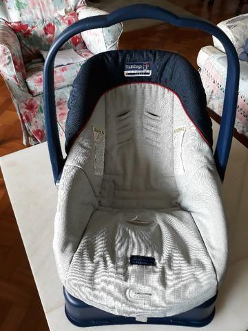 Cadeira Peg Pérego Primo Viaggio