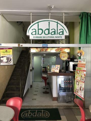 Restaurante em Lauro de Freitas