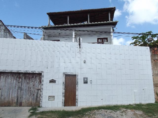 Casa Itapuã ,vendemos-3 pavimentos-4/4,suíte com hidro- garagem para 2 carros