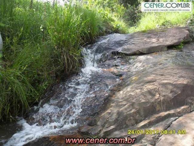 07F/Bela fazenda de 18,78 ha com linda sede estilo antigo, cachoeiras e produtiva - Foto 20