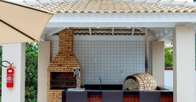 (A336) 3 Suítes, 88 m2,2 Vagas, Heráclito Graça, Aldeota - Foto 4