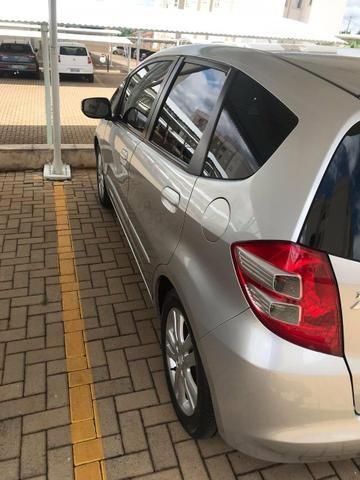 Honda Fit EX 1.5 AT consorciado 315,00/mês - Foto 9