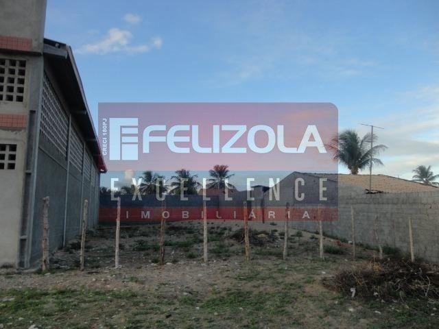 Galpão/depósito/armazém para alugar em Zona de expansão (areia branca), Aracaju cod:121 - Foto 3