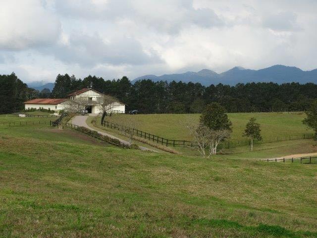 Chácara à venda em Zona rural, Curitiba cod:CH0002