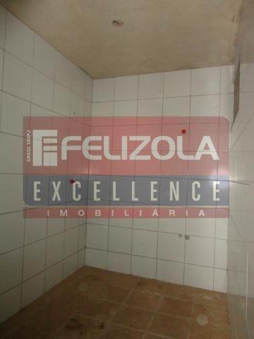 Galpão/depósito/armazém para alugar em Zona de expansão (areia branca), Aracaju cod:121 - Foto 6