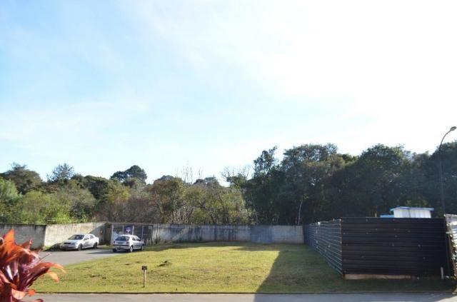 Loteamento/condomínio à venda em Campo comprido, Curitiba cod:TE0011 - Foto 9
