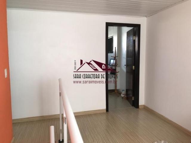Excelente residencia mobiliada em colombo - Foto 11