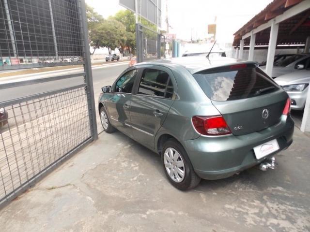 Volkswagen gol 2011 1.0 mi 8v flex 4p manual g.v - Foto 6