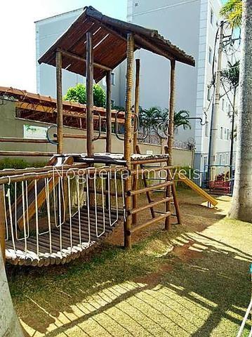 Apto 2 quartos com garagem no bairro São Pedro ( Próx. UFJF