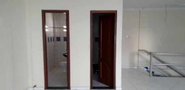 Excel prédio D Marreiros c/ J Bonifácio 330m² 2 pisos salões amplos vão livre - São Braz - Foto 9