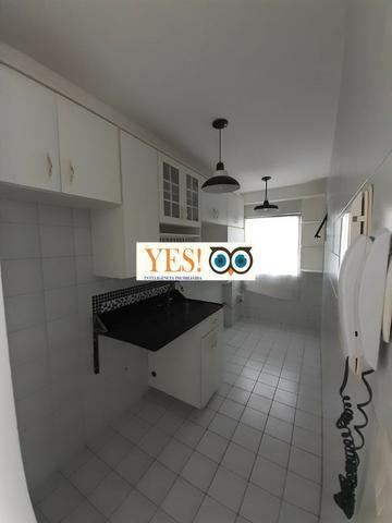 Apartamento 3/4 para Venda no Condominio Vila Das Flores - Muchila