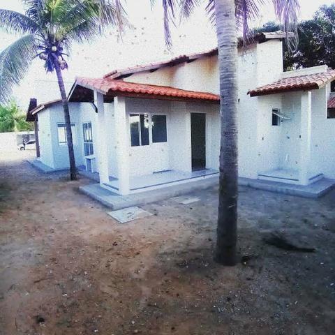 Grande lançamento no Eusébio casas planas 3 quartos - Foto 16