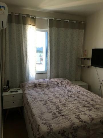 Campo Grande, apto 2 quartos, todo reformado, em localizaçao mais que privilegiada - Foto 3