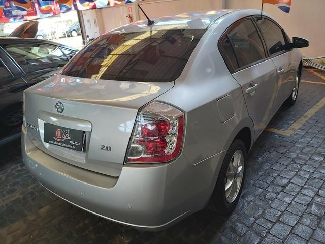 Sentra 2008 2.0 - Foto 4