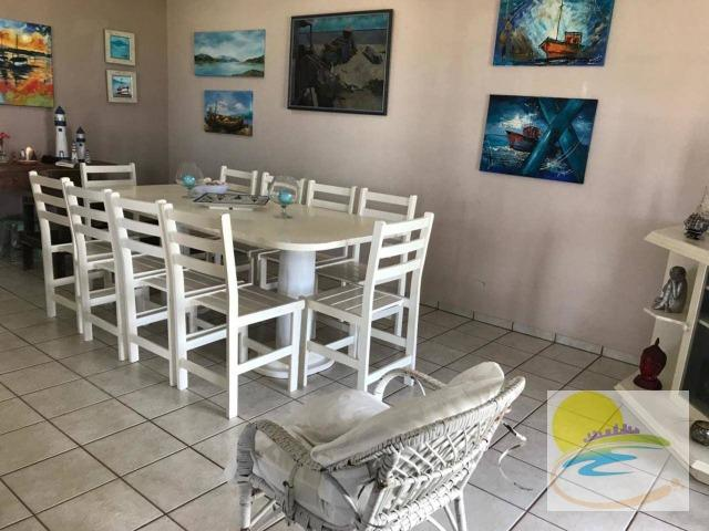 Sobrado com 4 quartos para alugar, 150 m² por R$ 850/dia Cambiju - Itapoá/SC - Foto 3
