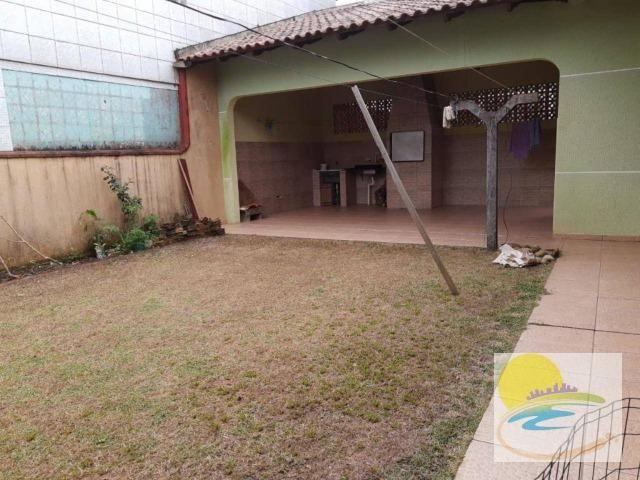 Sobrado com 5 quartos para alugar, 220 m² por R$ 1.900/dia Saí Mirim - Itapoá/SC SO0080 - Foto 16