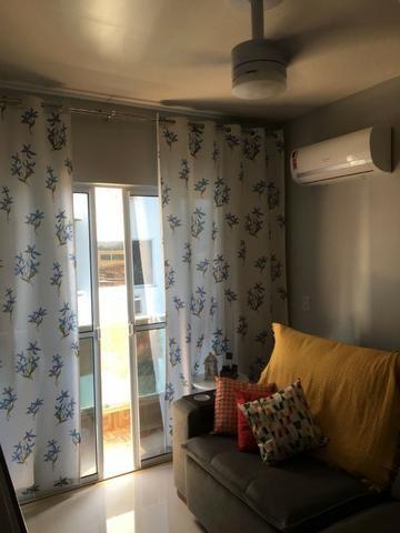 Campo Grande, apto 2 quartos, todo reformado, em localizaçao mais que privilegiada - Foto 10