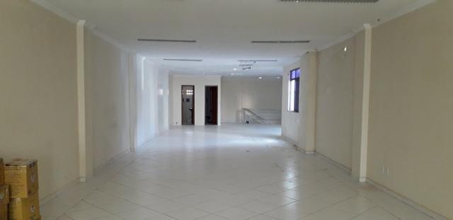 Excel prédio D Marreiros c/ J Bonifácio 330m² 2 pisos salões amplos vão livre - São Braz - Foto 3
