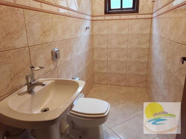 Sobrado com 5 quartos para alugar, 220 m² por R$ 1.900/dia Saí Mirim - Itapoá/SC SO0080 - Foto 15