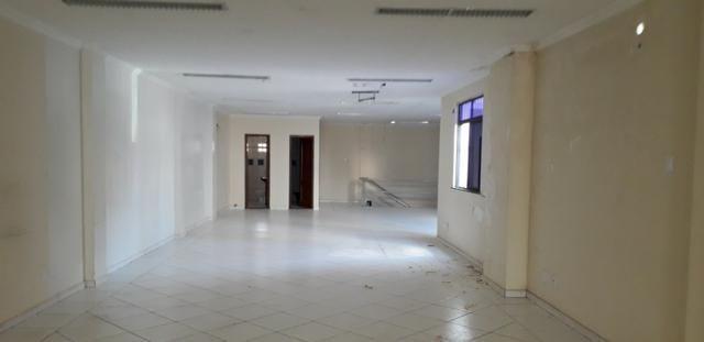 Excel prédio D Marreiros c/ J Bonifácio 330m² 2 pisos salões amplos vão livre - São Braz - Foto 4